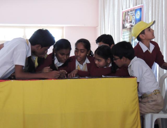 Final Exam Pre-Primary (Sr.Kg)