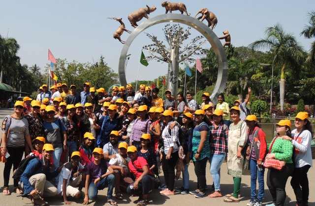 EDUCATIONAL TOUR (SECONDARY SECTION)