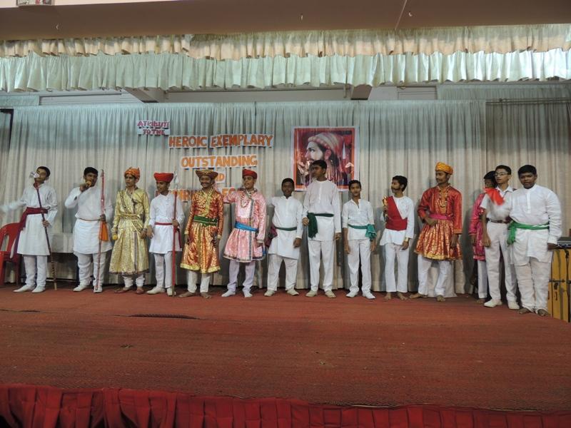 Shivaji House Day (Secondary Section)