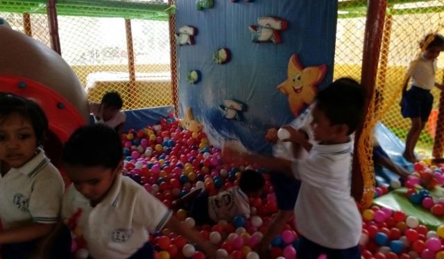School Picnic(nursery)
