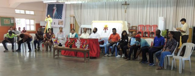 CLOSING CEREMONY – SUMMER CAMP (SECONDARY SECTION)