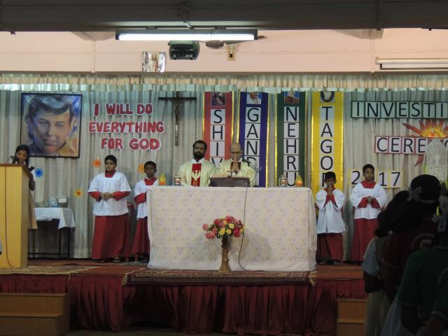 Feast of St. Dominic Savio
