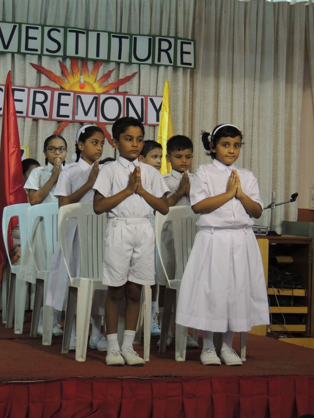 FEAST OF ST. DOMINIC SAVIO.