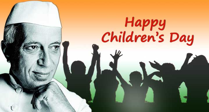 NEHRU  HOUSE DAY / CHILDREN'S DAY