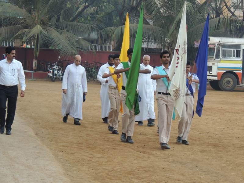 REPUBLIC DAY (SECONDARY)