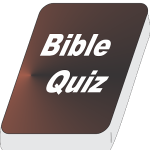 Bible Quiz  (Secondary Section)