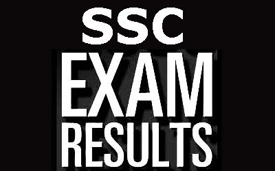 100% S.S.C Results