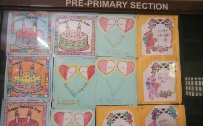Card making competition- 24th july 2018