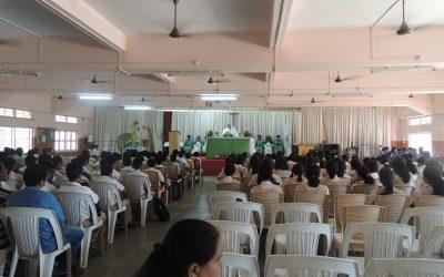 Retreat for Catholic Students