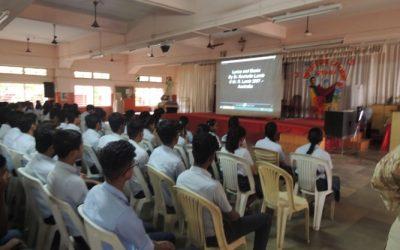 News | Don Bosco High School and Junior College